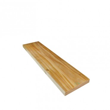 150MM X 22MM SAWN & TREATED TIMBER
