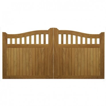 BECKINGTON SOFTWOOD GATES