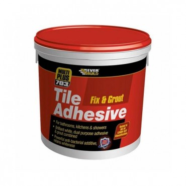 703 FIX & GROUT TILE ADHESIVE 2.5LTR FIX02