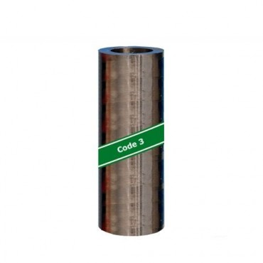 LEAD 150MM PER 6M ROLL CODE 3
