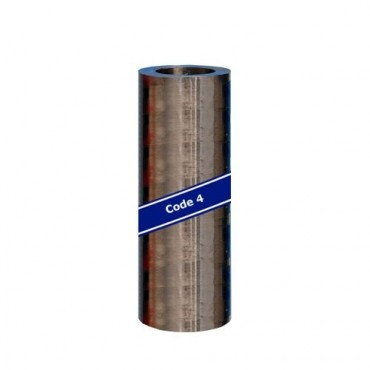 LEAD 450MM PER 6M ROLL CODE 4