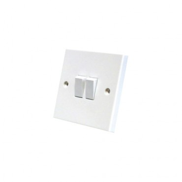 PPJ075X 2G 2WAY WALL SWITCH