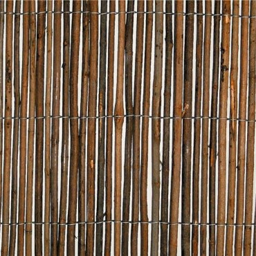 WS962 Willow Natural Screening 1.5m x 4m