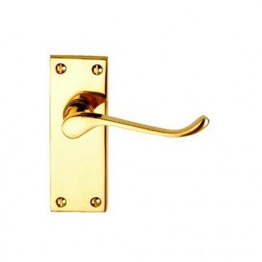 Vic Scroll L/Latch Furn P/P DH005218