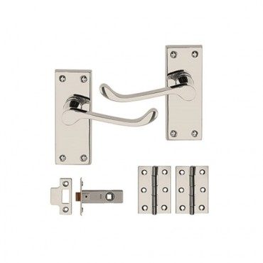 PCP Vic Scroll Internal Door Pack  CSP8647