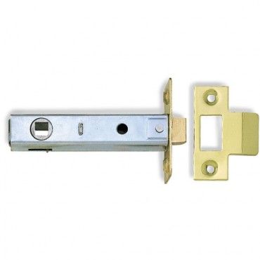 EB 76mm Tubular Mortice Latch (Pre-Packed) DH007173