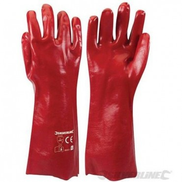RED GAUNTLETS 868551