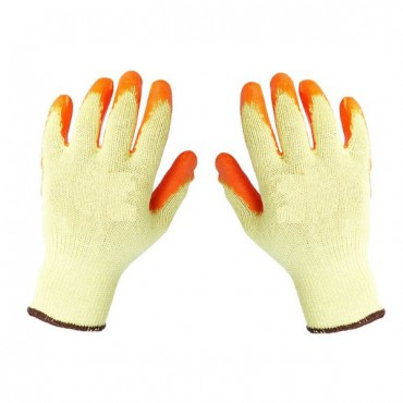 ECON LATEX BUILDER GLOVES (10)