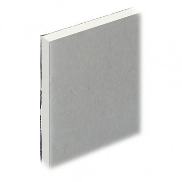 VAPOUR PANEL PLASTER BOARD SQUARE EDGE 1800 X 900 X 12.5MM