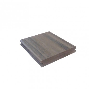 TREX DECK BOARD ISLAND MIST 140MM X 25MM