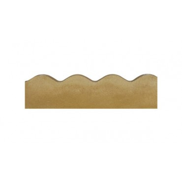 CONTOUR EDGING BUFF 600MM