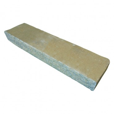 BLACK OLD WEATHERED ANSTONE COPING