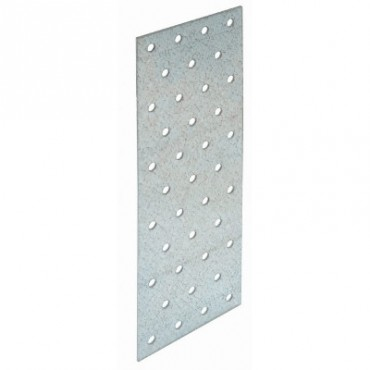 NP40/120 40 X 120 NAIL PLATE