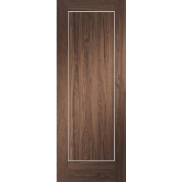 "OFFER INTERNAL PRE FINISHED WALNUT VARESE  1981 x 762 x 35mm (30"")"