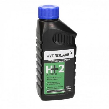 Hydrocare H+2 Cleaner