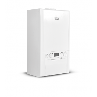 IDEAL LOGIC + 24KW COMBI