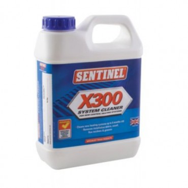 Sentinel x300 System Cleaner