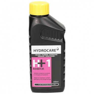 Hydrocare H+1Inhibitor 500ml Concentrate