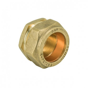22MM COMPRESSION END CAP