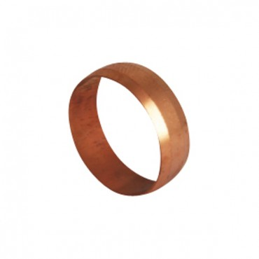 22MM COMPRESSION COPPER COMPRESSION RING(OLIVE)