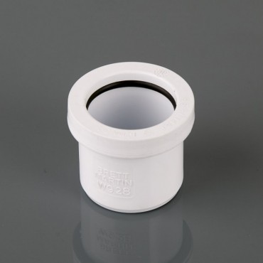 W928 WASTE 40MM X 32MM SOCKET REDUCER