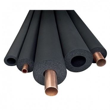 28MM X 25MM X 2M PIPE INSULATION LAGGING