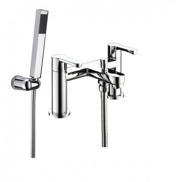 NERO BATH SHOWER MIXER
