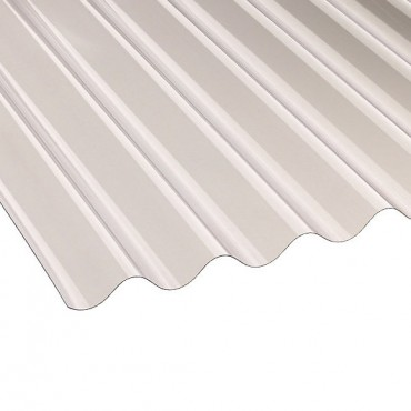 2440MM VISTALUX CORR ROOF SHEET