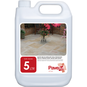 PAVETUF SATIN SEALER PTV277