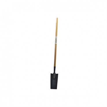 IRISH SPADE LONG HANDLE l190plk