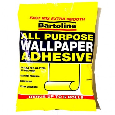 ALL PURPOSE WALL PAPER ADHESIVE 90210