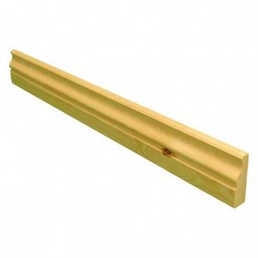 75 X 25MM OGEE ARCHITRAVE