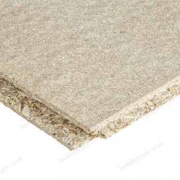 2440 X 600 X 18MM V313 FLOORING GRADE CHIPBOARD