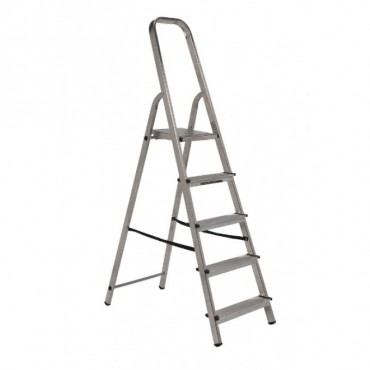 YOUNGMAN STEP LADDER 5 TREAD