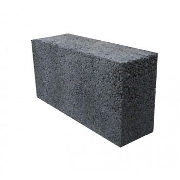 "140MM (6"") BREEZE BLOCKS 7N Manufactured to BS EN 771-3:2003"