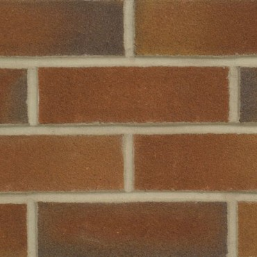 65MM HEATHER MULTI BRICKS