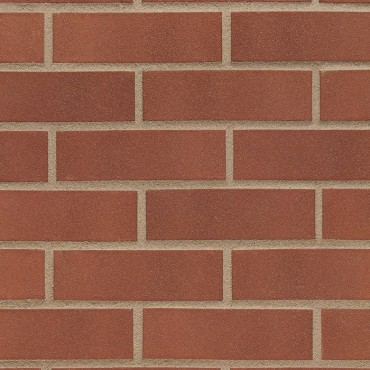 65MM SANDDOWN RED SAND FACE BRICKS