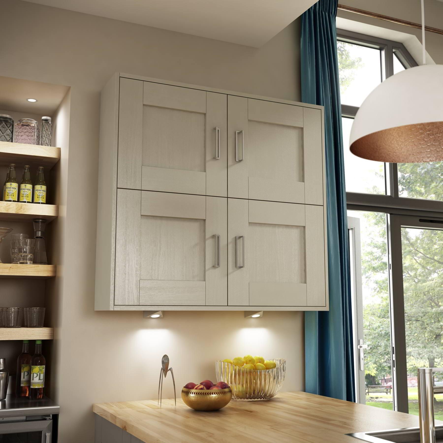 Austin Paint To Order Kitchens Kitchens Manningham