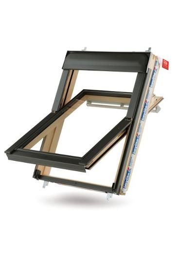 KEYLITE ROOF No. 6 WINDOW 780 X 1400 WITH FLASHING KIT