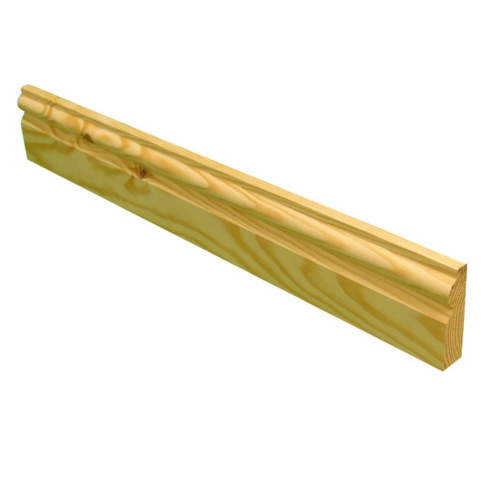 75 X 25MM TAURUS ARCHITRAVE