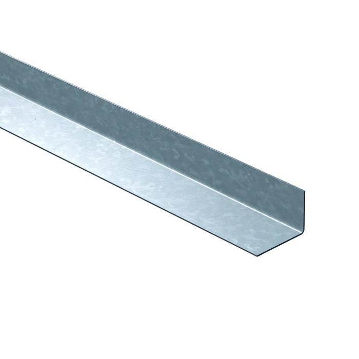 LA SINGLE LEAF STEEL LINTEL