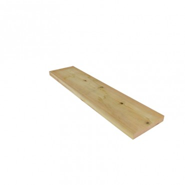 EX 150MM X 25MM GREEN TREATED & PLANED TIMBER (FINISHED SIZE 145MM X 20MM)