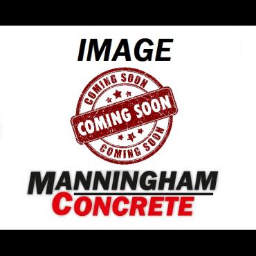 MC COMPOSITE PLUS FLAT DECK TRIM 150MM X 10MM BLACK
