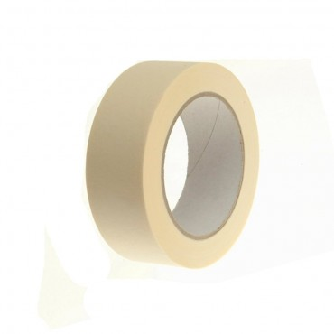 FAI/FULL MASKING TAPE 50MM X 50M FAITAPEMAS50