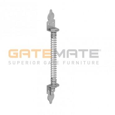 """BIRKDALE GM GATE RETURN SPRINGS 10"""" 250MM BZP P73"""