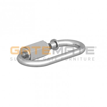 BIRKDALE GM QUICK REPAIR LINKS (2P/P) 3MM BZP P89