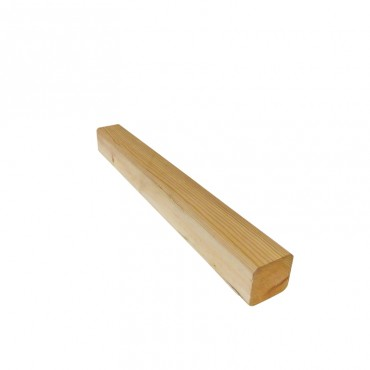 EX 75MM X 75MM  GREEN TREATED & PLANED TIMBER (FINISHED SIZE 70MM X 70MM)