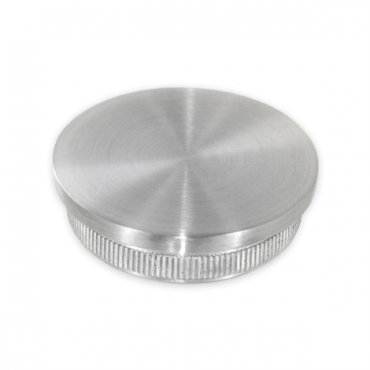 STAINLESS STEEL 316 BALUSTRADE END CAP KSS.0121.486.316