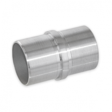 STAINLESS STEEL 316 BALUSTRADE STRAIGHT CONNECTOR KSS.0201.486.316