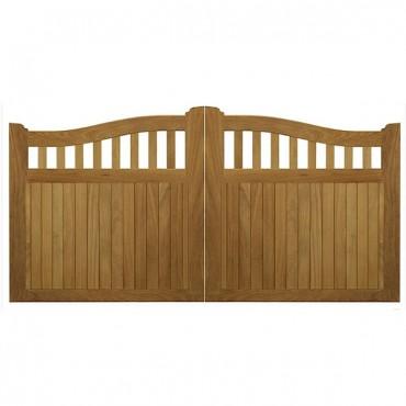BECKINGTON SOFTWOOD GATES